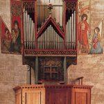 reneszánsz orgona