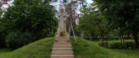 Babusa János: II. János Pál
